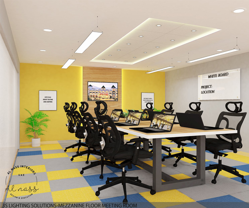 leading interior design companies in uae
